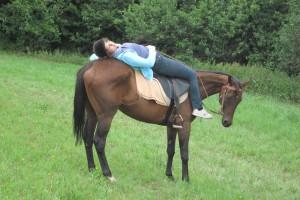 tabor Letné prázdniny pri koňoch