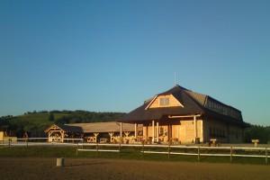tabor Na farme