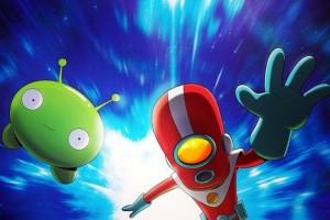 tabor Fantastické deti a ich výskyt