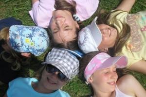 tabor Happy Children Camp - Terchová