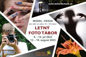 tabor Letný FotoTábor Modra - Harmónia