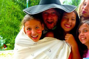 tabor Wachumba Fantasy - 14 dňový tábor s AJ