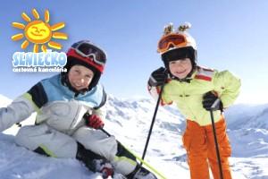 tabor Jarné prázdniny na snehu