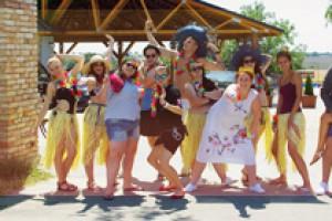 tabor Bahama Banana - Pohoďák jr.