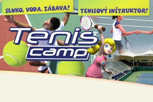 tabor Sunny tenis camp