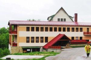 tabor Škola v prírode Vršatec