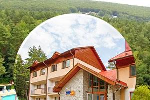 tabor Škola v prírode Duchonka - Slniečko