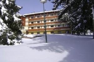 tabor Tatranský lyžiarsky výcvik