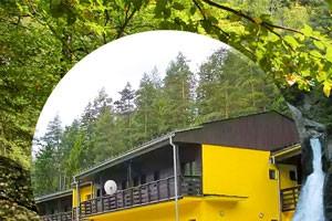 tabor Škola v prírode Slovenský raj