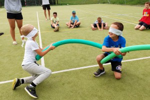 tabor Kids challenge