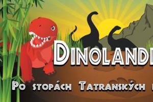 tabor Dinolandia 2018