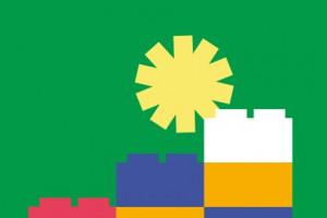 tabor Kocky LEGO® pre najmenších