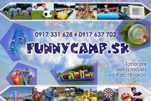 tabor Funnycamp