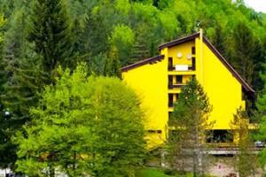 tabor Wachumba škola v prírode Zázrivá