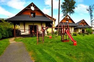 tabor Wachumba škola v prírode pod tatrami
