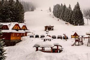 tabor Wachumba lyžiarsky kurz - Orava All Inclusive