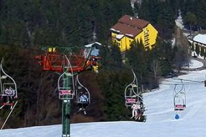 tabor Wachumba lyžiarsky kurz Zázrivá All Inclusive