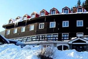 tabor Wachumba lyžiarsky kurz Vrátna