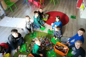 tabor Veľkonočný tábor v Legovni