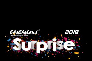 tabor ChaChaLand 2018 SURPRISE