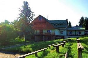 tabor Škola v prírode BANSKÁ ŠTIAVNICA