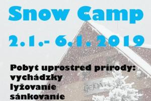tabor Snow Camp