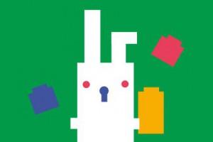 tabor LEGO® kocky pána Králička
