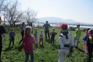 tabor Jarní víkeny