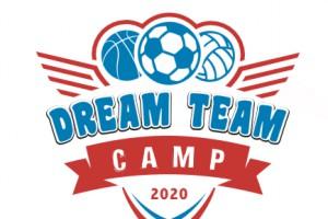tabor Dream Team Camp - denný športový Bratislava