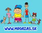 tabor Mr.OAZAS Branko s možným bonusom 15 €