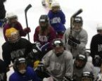 tabor Ice Hockey Summer Camp Canada