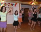 tabor Veľká tanečná show
