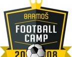 tabor Letná futbalová škola J.Barmoša 11. ročník