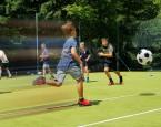Letná futbalová akadémia LFA 2018