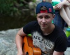 tabor Hudební tábor Varvažov 2017