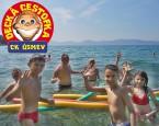 tabor Animation SHOW Makarska