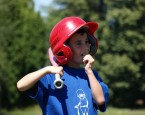 tabor 23.ročník BASEBALL-SPORTS ENGLISH CAMP 2019
