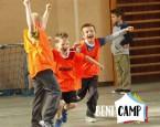 tabor Tane�n� denn� t�bor BENI camp 2015 v BA