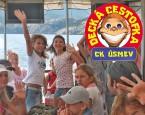 tabor Tábor Chorvátsko - Malý morský koník