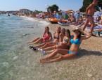 tabor Dětské tábory u moře Chorvatsko, Biograd