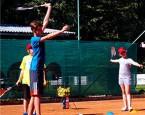 tabor Wachumba Tenis - tenisov� �portov� t�bor