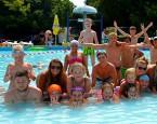 tabor Wachumba AquaRelax - plavecký tábor
