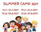 tabor Denný SUMMER CAMP INDIVIDUAL