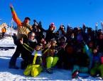 tabor SnowCamp FullRide - Súboj štýlov Volume IV.