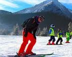 SnowCamp Junior - lyžovačka s Olafom
