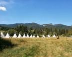 tabor Letný tábor Operace Bobrovec