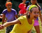 tabor Wachumba Native - jazykový teenage tábor