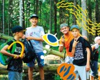 Letný tábor Misia Orava