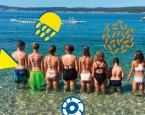 tabor Letný tábor Malý morský koník