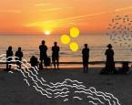 tabor Letný tábor v Bulharsku - Sunnybeach party